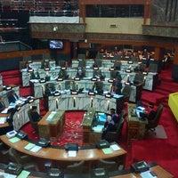 Photo taken at Dewan Undangan Negeri Selangor by Nazreq N. on 11/17/2011