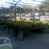 Photo taken at Lowe's Home Improvement by Aimee L. on 9/8/2011