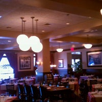 Photo taken at Maggiano's Little Italy by Chris A. on 4/13/2011