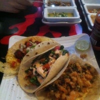 Photo taken at Cabo Grill Fish & Tacos by Antonio F. on 9/22/2011