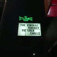 Photo taken at The Viper Room by Sean D. on 8/24/2012