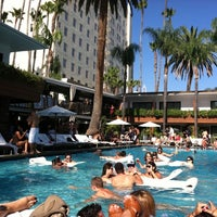 Photo taken at Tropicana at the Roosevelt by Jamie L. on 8/7/2011