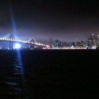 Photo taken at Treasure Island by Laura B. on 8/28/2011