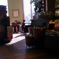 Photo taken at Starbucks by The G. on 10/3/2011