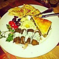 Photo taken at Ziziki's Greek Restaurant by Erica R. on 11/29/2011