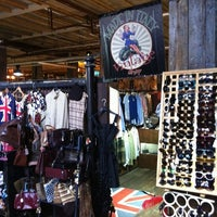 Photo taken at Made In Italy Vintage Shop by Marcella M. on 9/10/2011
