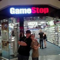 Photo taken at GameStop by Ronin T. on 10/4/2011