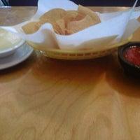 Photo taken at El Dorado Taqueria by L. L. on 8/5/2012