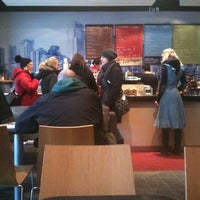 Photo taken at Wayne´s Coffee by Zebulon on 2/20/2011