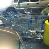 Photo taken at Walmart Supercenter by Camille P. on 2/20/2012