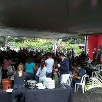 Photo taken at Arenaville by Carlos Eduardo R. on 5/4/2012