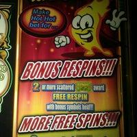 Photo taken at Newcastle Casino by Devonne D. on 3/18/2012
