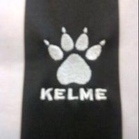 Photo taken at KELME by Sumit G. on 5/9/2012