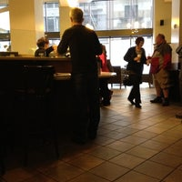 Photo taken at Starbucks by Adriana .. on 3/11/2012