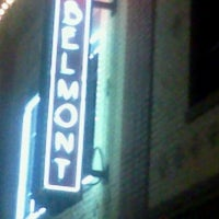 Photo taken at Belmont House of Smoke by Kelly W. on 3/9/2012