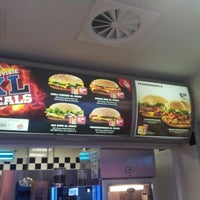 Photo taken at Burger King by Johan S. on 4/6/2012