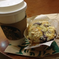 Photo taken at Starbucks by Bader A. on 4/4/2012