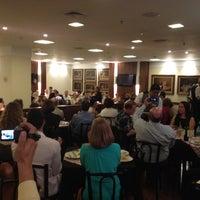 Photo taken at Amaretto by Regina B. on 8/24/2012