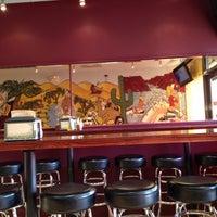 Photo taken at Sheik Burritos and Kabobs by Joe S. on 6/7/2012