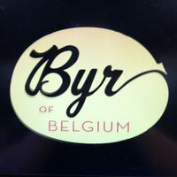 Photo taken at BYR of Belgium by Kathi T. on 7/17/2012