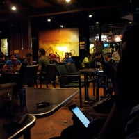 Photo taken at OldTown White Coffee by asrel h. on 8/17/2012