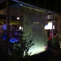 Photo taken at Gianicolo 150 by Leopoldo R. on 7/21/2012
