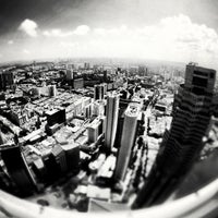 Photo taken at 1-Altitude by ah_seow on 7/23/2012