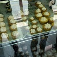 Photo taken at Short Street Cakes by Tony on 7/2/2012