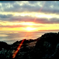 Photo taken at San Clemente State Park by Steve M. on 7/1/2012
