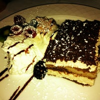 Photo taken at Il Mulino New York by Clara S. on 3/13/2012