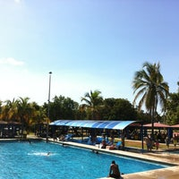 Photo taken at Club CRPU by Arturo D. on 2/20/2012