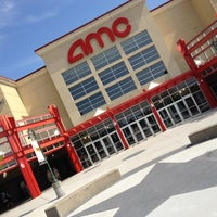 Photo taken at AMC Studio 30 with IMAX and Dine-in Theatres by Shane A. on 7/5/2012
