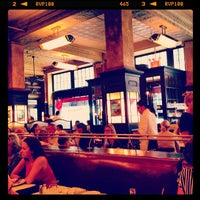 Photo taken at Balthazar by Carlo B. on 8/20/2012