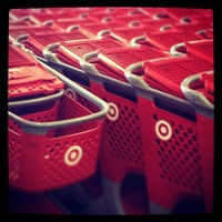 Photo taken at Target by Paul S. on 6/27/2012
