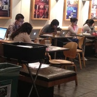 Photo taken at Free Speech Movement Cafe by Jake S. on 8/2/2012