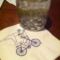 Photo taken at Barnsider Restaurant by Shawn F. on 1/7/2012