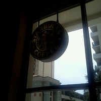Photo taken at Starbucks by Antonio D. on 5/23/2011