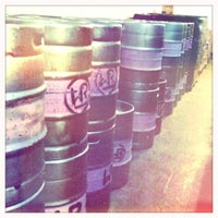 Photo taken at Wild Rose Brewery by Rea S. on 5/7/2011