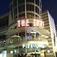 Photo taken at The Zone @ Rosebank by Christoph B. on 1/21/2012