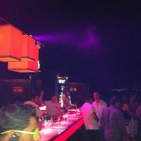 Photo taken at Escape Beach Club by Khaled A. on 7/30/2011