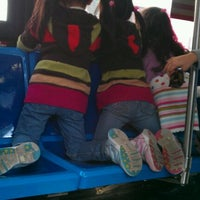 Photo taken at MTA Bus - Q23 by 3Scribbles on 9/17/2011