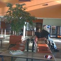 Photo taken at Windsor International Transit Terminal by ashlinka on 3/27/2011