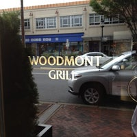 Photo taken at Woodmont Grill by sneakerpimp on 8/25/2012