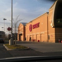 Photo taken at Target by Fran R. on 11/26/2011