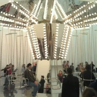 Photo taken at New Museum by Dan C. on 11/20/2011