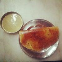Photo taken at Gandhi Bazaar by Srinivas J. on 6/5/2012