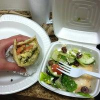Photo taken at Jordan Valley Cafe by Lauren M. on 3/17/2012