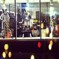 Photo taken at H&M by Jenn D. on 3/8/2012