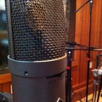 Photo taken at Studio 189 by Janeh M. on 7/4/2012
