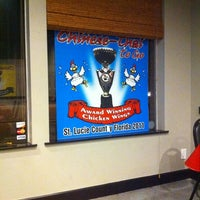Photo taken at Chinese Thai Take Out by Chinnakit k. on 8/18/2011